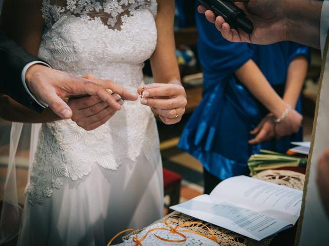 Il matrimonio di Matteo e Silvia a Cornuda, Treviso 9