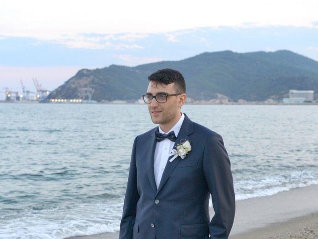 Il matrimonio di Michele e Lorena a Savona, Savona 8