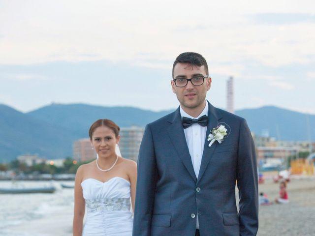 Il matrimonio di Michele e Lorena a Savona, Savona 9
