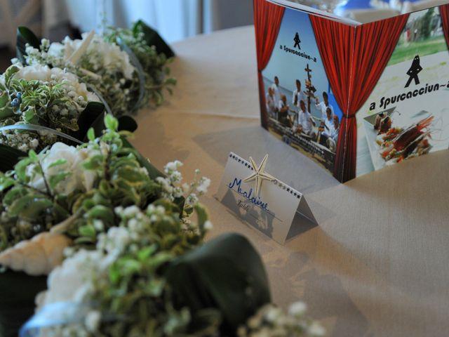 Il matrimonio di Michele e Lorena a Savona, Savona 11