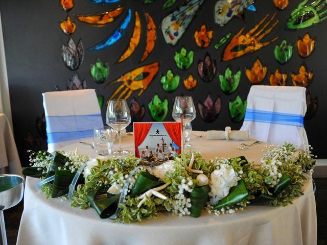 Il matrimonio di Michele e Lorena a Savona, Savona 12