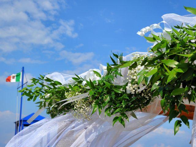 Il matrimonio di Michele e Lorena a Savona, Savona 24