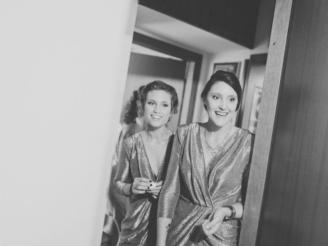 Il matrimonio di Davide e Naima a Bibbona, Livorno 2