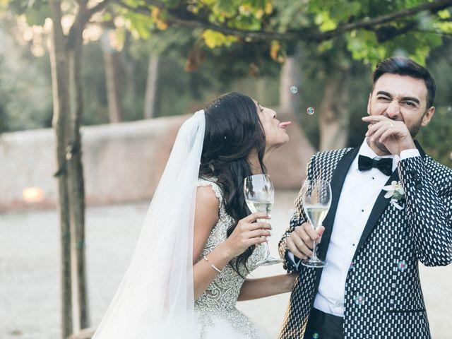 Il matrimonio di Davide e Naima a Bibbona, Livorno 46