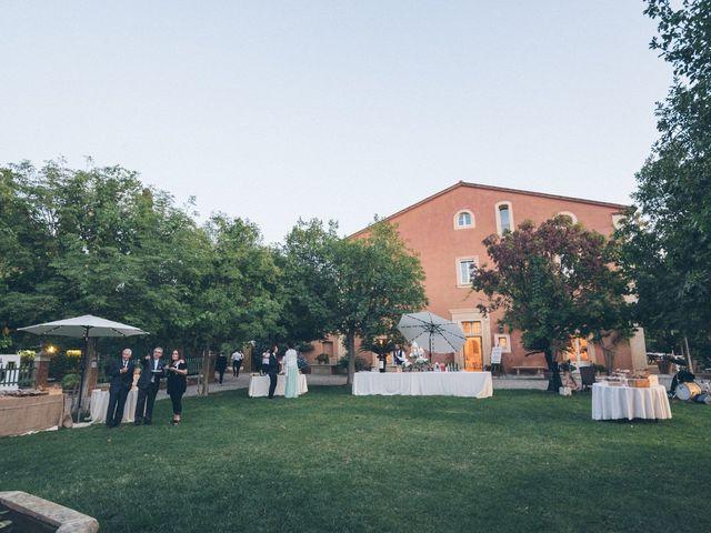 Il matrimonio di Davide e Naima a Bibbona, Livorno 48
