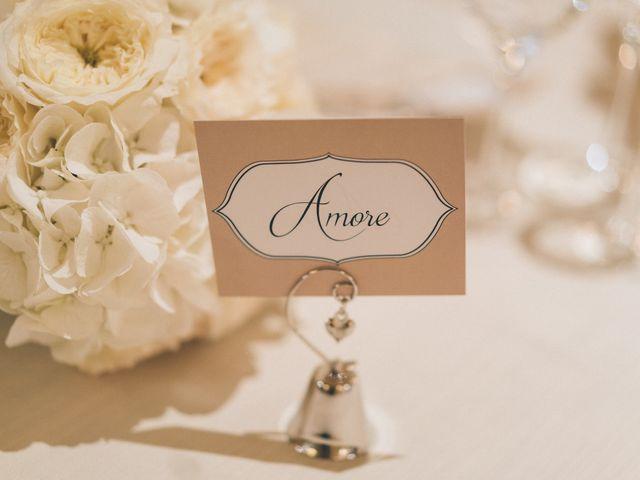 Il matrimonio di Davide e Naima a Bibbona, Livorno 52