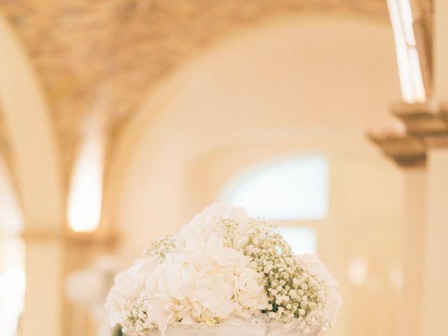 Il matrimonio di Davide e Naima a Bibbona, Livorno 56