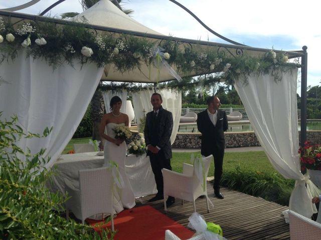 Il matrimonio di Marco e Claudia a Cavarzere, Venezia 2