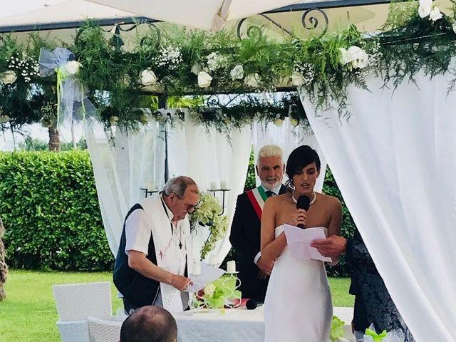 Il matrimonio di Marco e Claudia a Cavarzere, Venezia 5