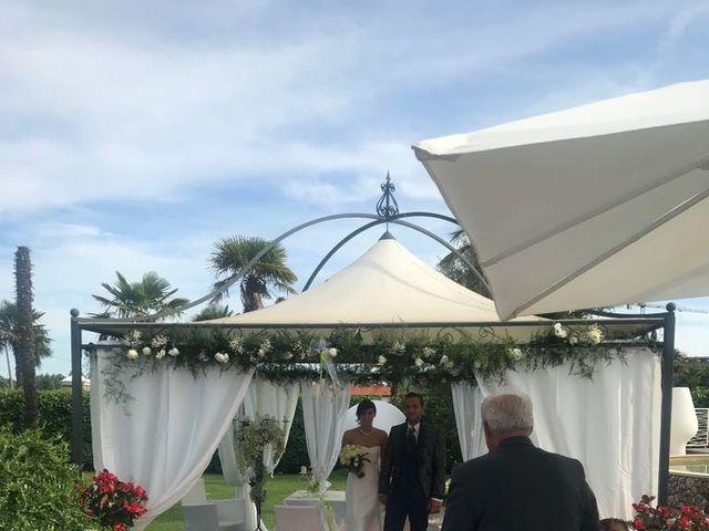 Il matrimonio di Marco e Claudia a Cavarzere, Venezia 6