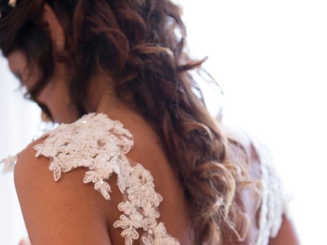 Il matrimonio di Simone e Sonia a Rezzato, Brescia 5