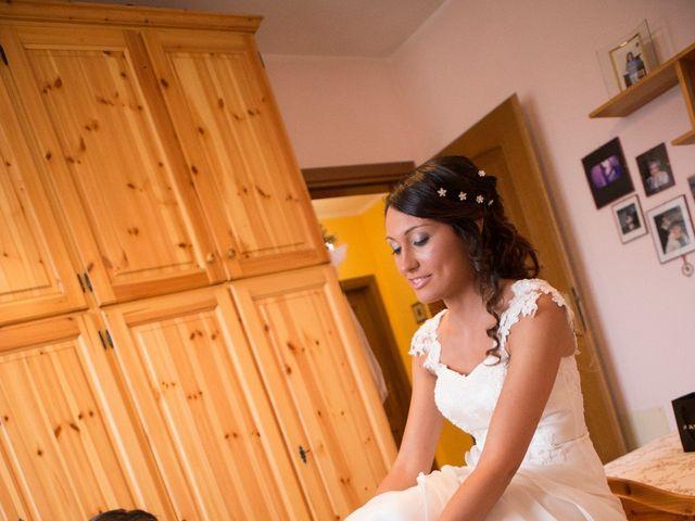 Il matrimonio di Simone e Sonia a Rezzato, Brescia 6