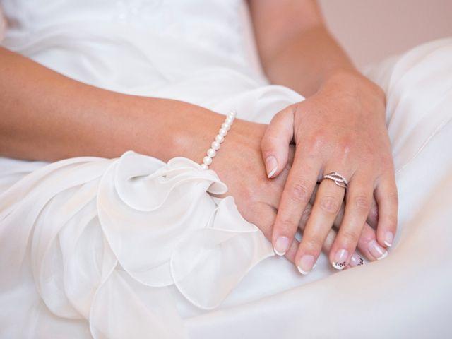 Il matrimonio di Simone e Sonia a Rezzato, Brescia 8