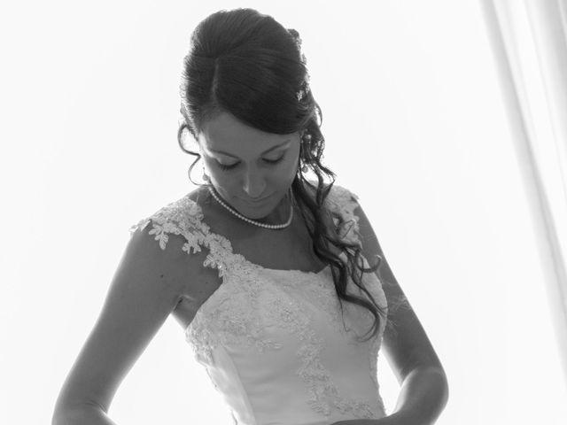 Il matrimonio di Simone e Sonia a Rezzato, Brescia 10