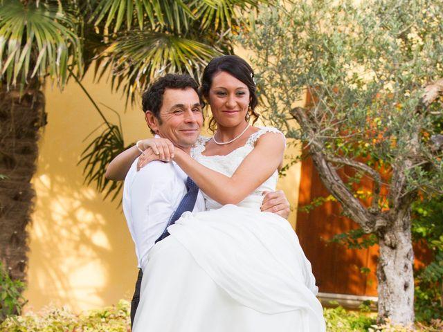 Il matrimonio di Simone e Sonia a Rezzato, Brescia 11