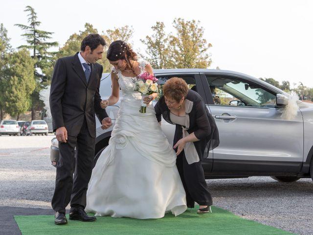 Il matrimonio di Simone e Sonia a Rezzato, Brescia 12