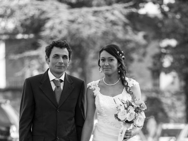 Il matrimonio di Simone e Sonia a Rezzato, Brescia 14