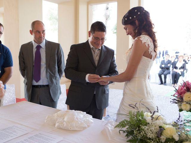 Il matrimonio di Simone e Sonia a Rezzato, Brescia 15