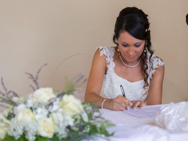 Il matrimonio di Simone e Sonia a Rezzato, Brescia 16