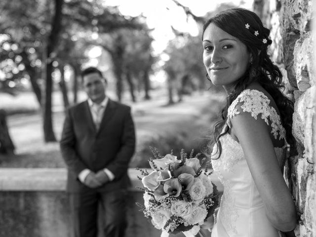 Il matrimonio di Simone e Sonia a Rezzato, Brescia 20