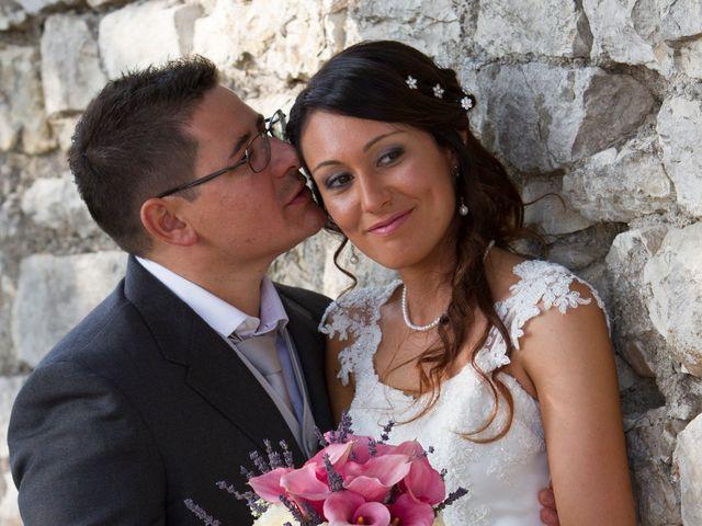Il matrimonio di Simone e Sonia a Rezzato, Brescia 21