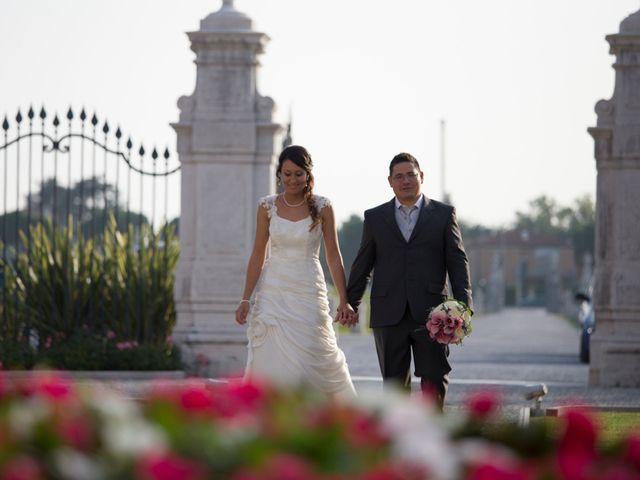 Il matrimonio di Simone e Sonia a Rezzato, Brescia 23