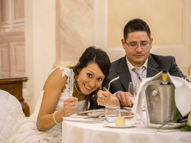 Il matrimonio di Simone e Sonia a Rezzato, Brescia 26