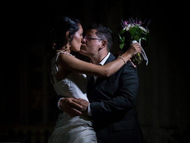 Il matrimonio di Simone e Sonia a Rezzato, Brescia 27