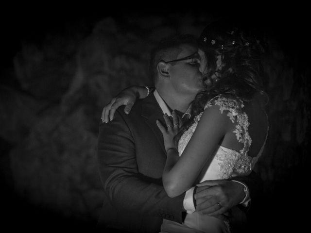 Il matrimonio di Simone e Sonia a Rezzato, Brescia 28