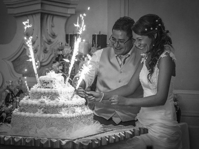 Il matrimonio di Simone e Sonia a Rezzato, Brescia 29