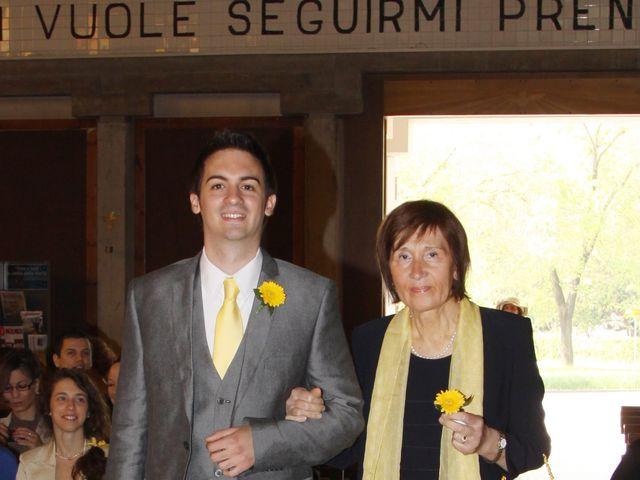 Il matrimonio di Andrea e Alice a Padova, Padova 4