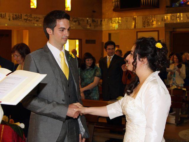 Il matrimonio di Andrea e Alice a Padova, Padova 6