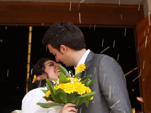 Il matrimonio di Andrea e Alice a Padova, Padova 7