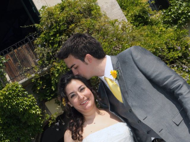 Il matrimonio di Andrea e Alice a Padova, Padova 10