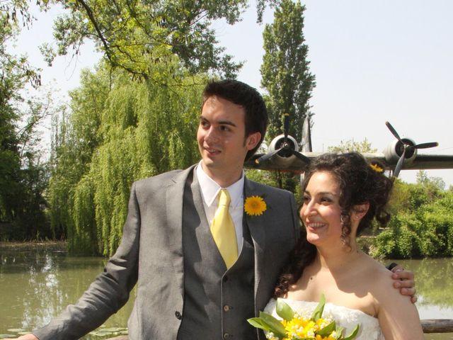 Il matrimonio di Andrea e Alice a Padova, Padova 12