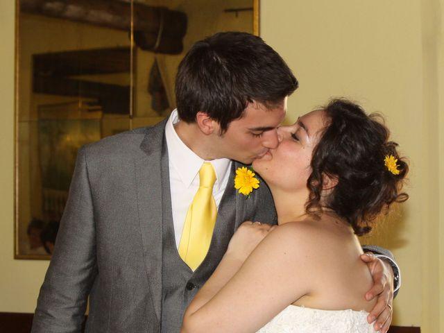 Il matrimonio di Andrea e Alice a Padova, Padova 13