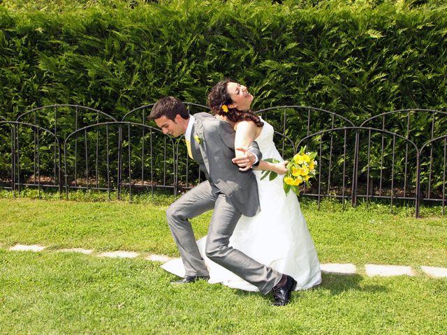 Il matrimonio di Andrea e Alice a Padova, Padova 15