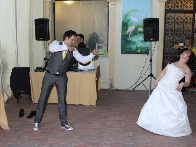 Il matrimonio di Andrea e Alice a Padova, Padova 17