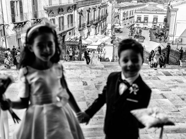 Il matrimonio di Stefano e Emilia a Ragusa, Ragusa 10
