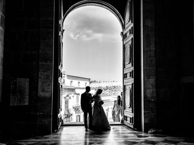 Il matrimonio di Stefano e Emilia a Ragusa, Ragusa 11