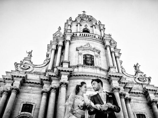 Il matrimonio di Stefano e Emilia a Ragusa, Ragusa 13
