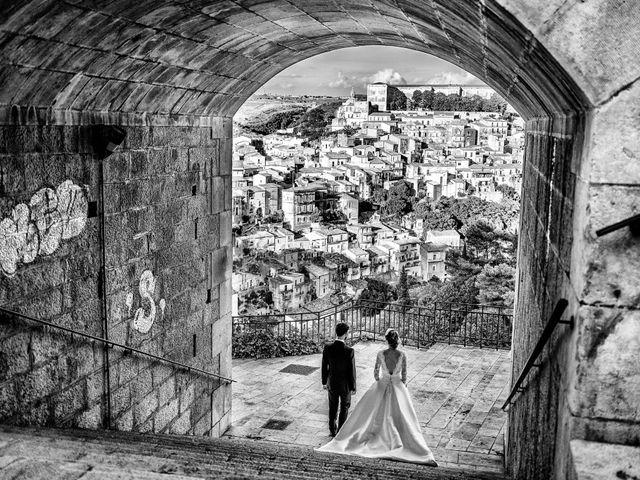 Il matrimonio di Stefano e Emilia a Ragusa, Ragusa 14