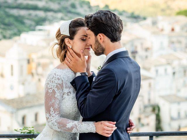 Il matrimonio di Stefano e Emilia a Ragusa, Ragusa 16