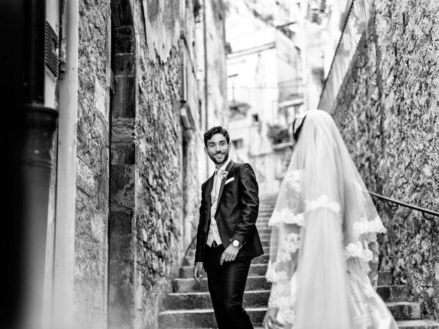 Il matrimonio di Stefano e Emilia a Ragusa, Ragusa 18