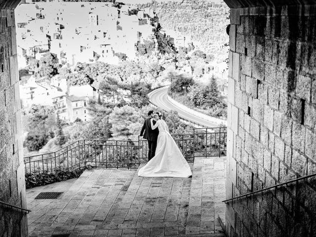 Il matrimonio di Stefano e Emilia a Ragusa, Ragusa 19