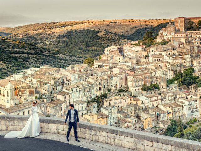 Il matrimonio di Stefano e Emilia a Ragusa, Ragusa 20