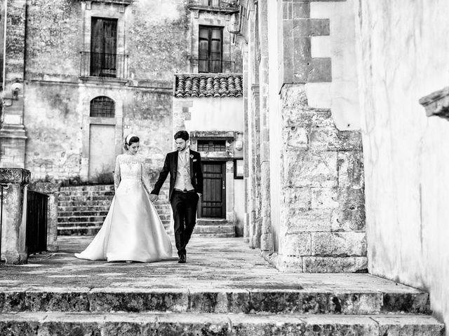 Il matrimonio di Stefano e Emilia a Ragusa, Ragusa 21