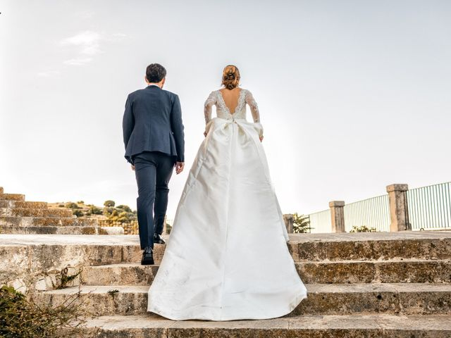 Il matrimonio di Stefano e Emilia a Ragusa, Ragusa 23
