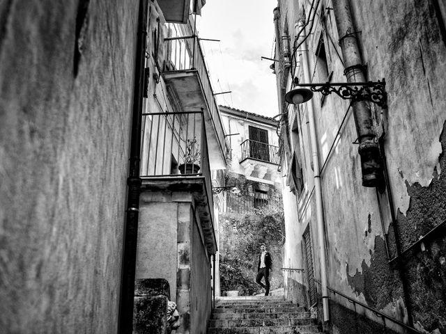 Il matrimonio di Stefano e Emilia a Ragusa, Ragusa 26