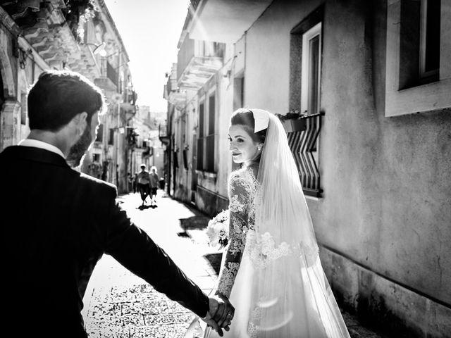 Il matrimonio di Stefano e Emilia a Ragusa, Ragusa 27